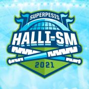 Halli-SM pelit 2021 on peruttu!